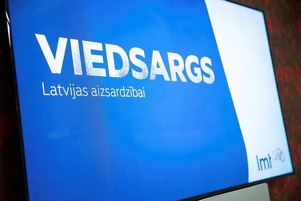 Viedsargs